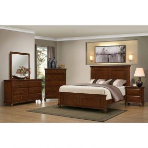 Queen Bedroom Furniture Sets New Simmons Casegoods Raleigh Collection 3 Piece Queen King