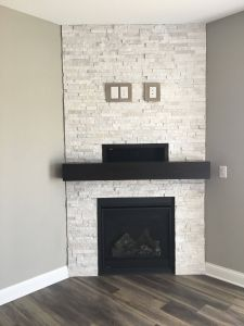 Rock Fireplace Ideas Unique Pin On Fireplace Ideas We Love