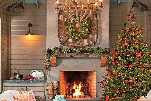 Romantic Bedroom Decorating Ideas for Valentine's Day Best Of Best Ever Christmas Decorating Ideas – Unique 100 Best Ever Christmas Decorating Ideas for 2019