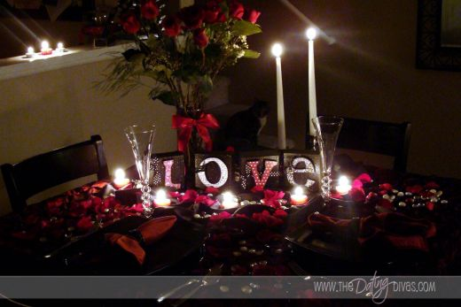 Romantic Valentine Day Dinner Unique Romantic Dinner Ideas for Anniversary