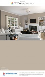 Room Colors and Moods New Get An Inspirational Living Room Paint Colour Ideas From
