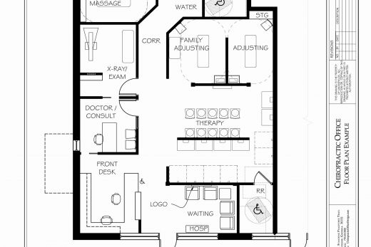 Room Layout tool Inspirational Mercial Floor Plans Awesome Floor Plan Sketch Beautiful