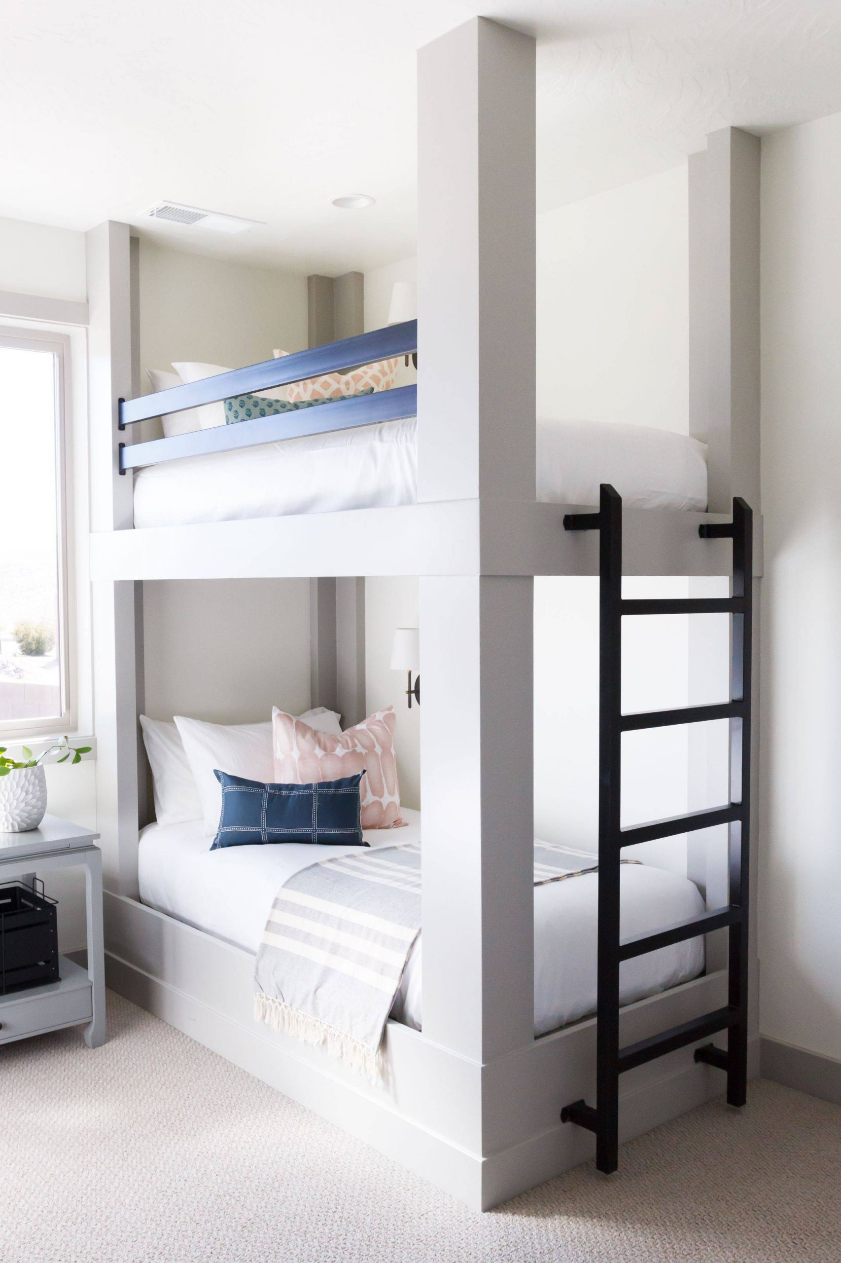 Rooms with Bunk Beds Awesome Salt Box Collective Kids Bedroom