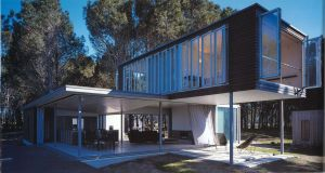 Shipping Container House Best Of Funky House In Nz