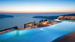 Sky Pool Elegant This Infinity Pool Carved Into A Cliff is the Largest In