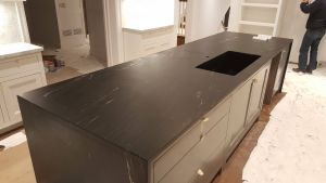 Slate Countertops Best Of Marine Black by Greensville soapstone Pany