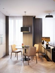 Small Apartments Design Best Of Home Design Under 60 Square Meters 3 Examples that