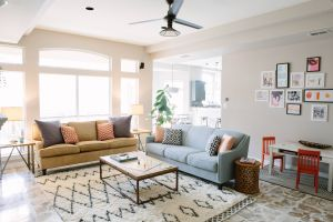 Small Living Room Elegant How to Create A Kid Friendly Family Room and Keep Things