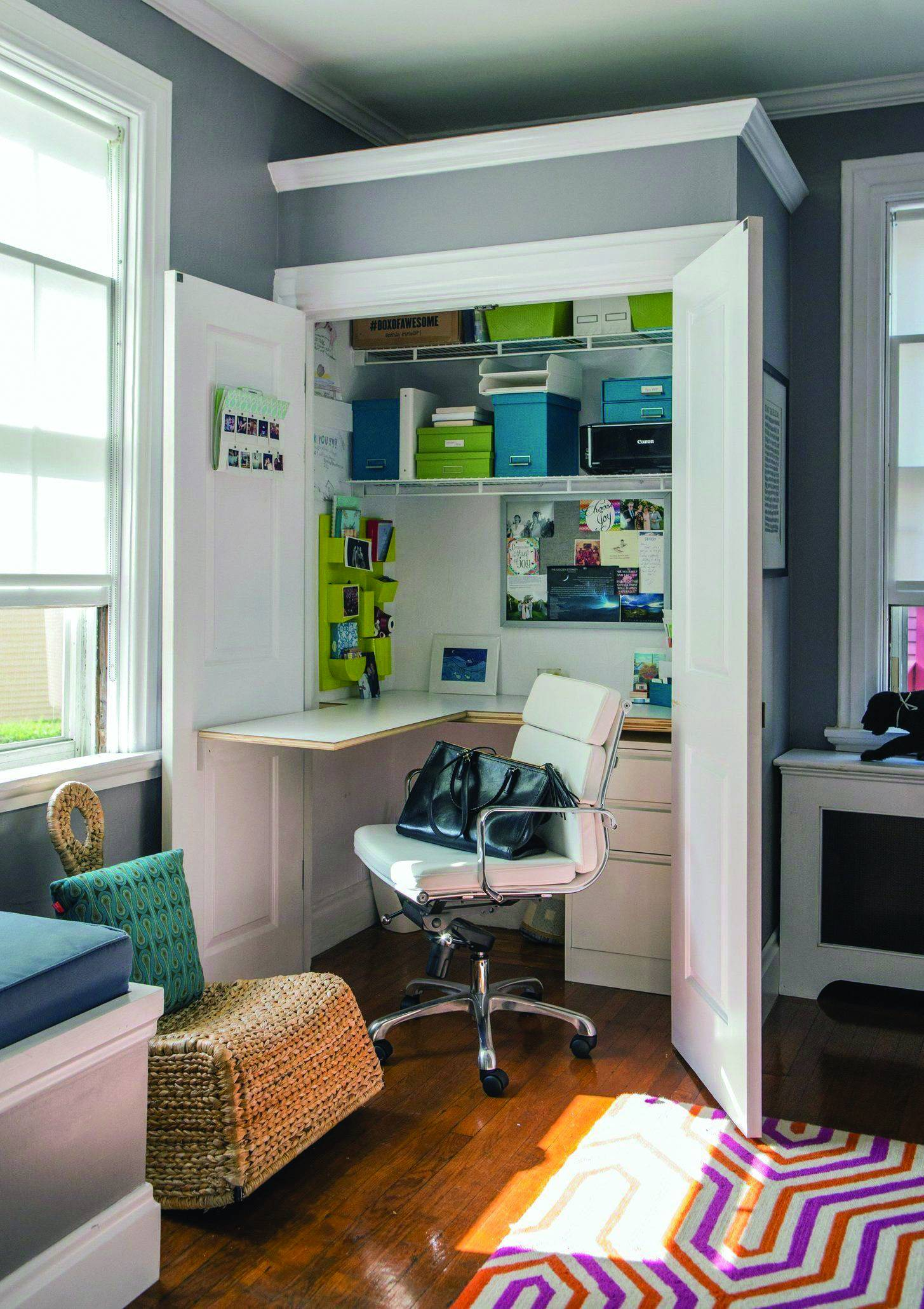 Small Office Ideas Unique Small Office 10 Large Concept Ideas