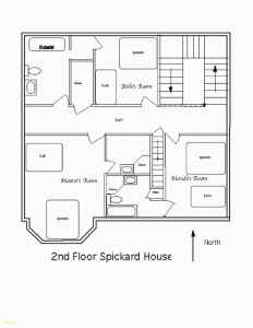 Space Planning New Rectangle Floor Plans