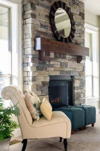 Stone Fireplace Ideas Awesome Echo Ridge Country Ledgestone On This Floor to Ceiling Stone