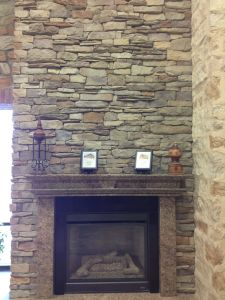 Stone for Fireplace New Canyon Stone southern Ledge Suede