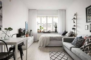 Studio Apartments Design Awesome Got A Super Small Studio Apartment Just because Your Square