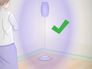 Studio Design Ideas Elegant How to Decorate A Corner 13 Steps with Wikihow