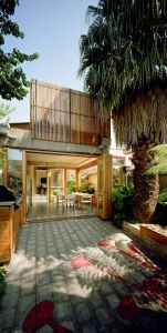 Sustainable Homes Fresh Green House Zen Architects