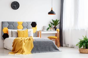 Teen Boys Bedroom Ideas Awesome How to Decorate A Bedroom with Yellow