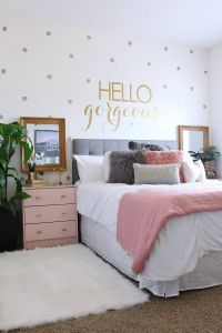 Teen Room Decor Ideas Unique Pin On Classy Clutter Blog