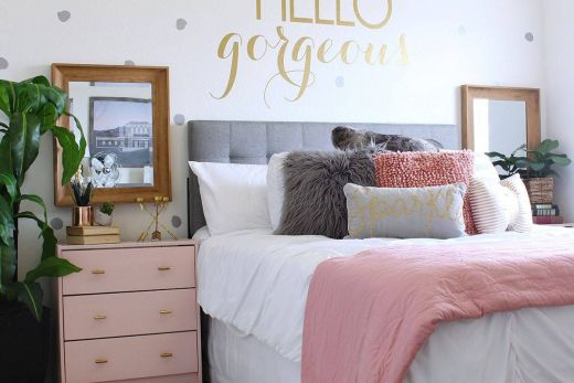 Teenage Bedroom Design Lovely Pin On Classy Clutter Blog