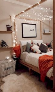 Teenage Girl Room Ideas for Small Rooms Fresh Brighten Your Space with these Impressive Bedroom Lighting