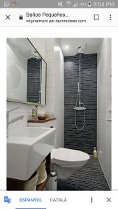 Tiny Bathrooms Luxury Pin by X¨nia Partegs On Bany